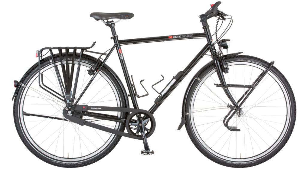 VSF Fahrradmanufaktur TX-1000 Rohloff Speed Hub 14 Speed