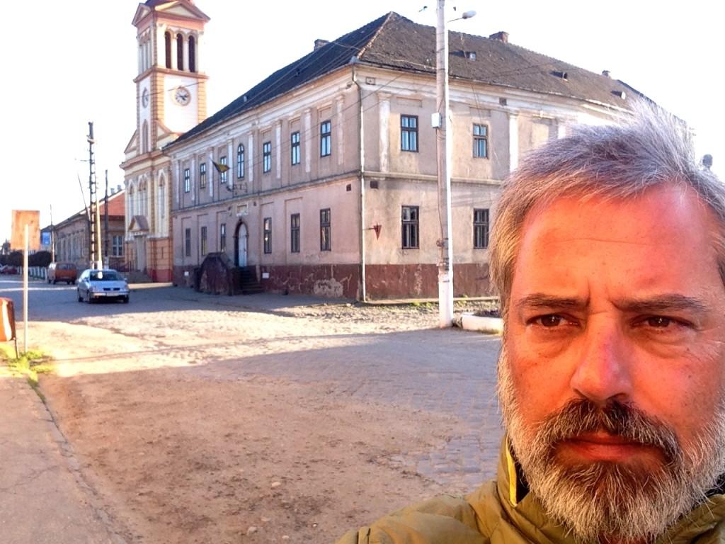 Stadt Lipova (Provinz Arad)