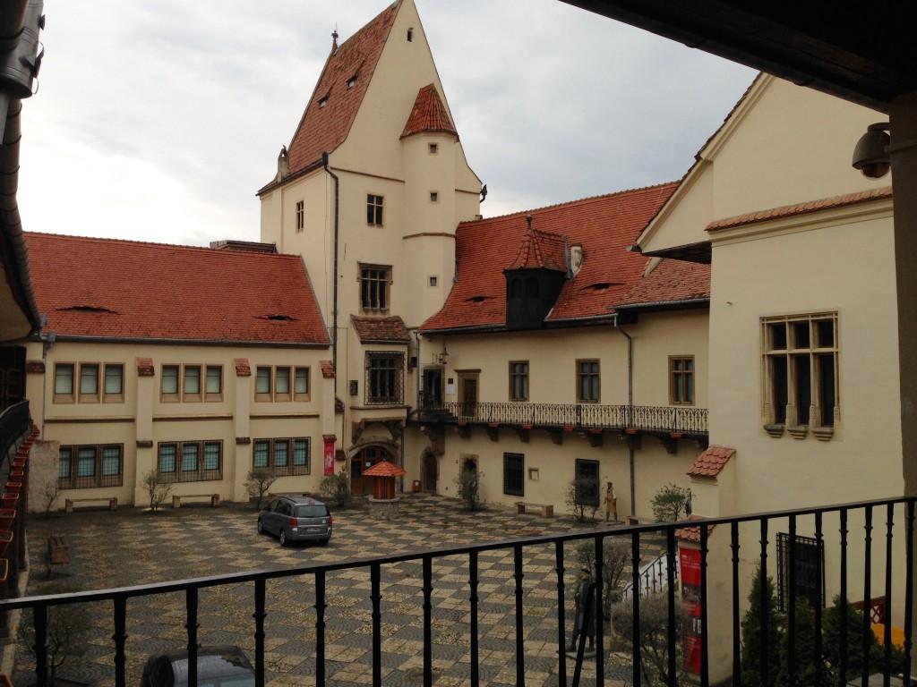 Casa Altemberger