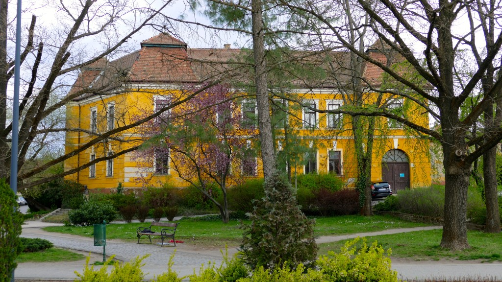 Palacio Eszterhazy
