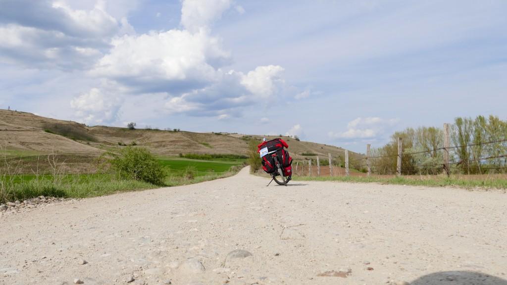 Mi ruta hacia Alba Iulia