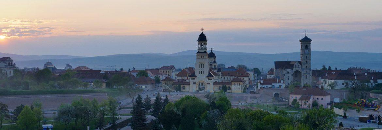 DIA 47 – Entrando en Transilvania