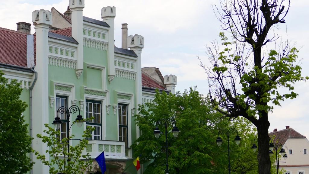 Casa Hermes (1865 - 1867)