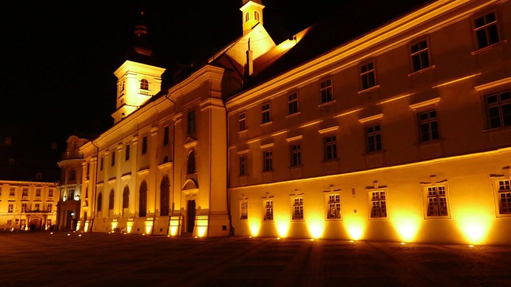 Casa Parohiala Romano-Catolica del SIGLO XVII