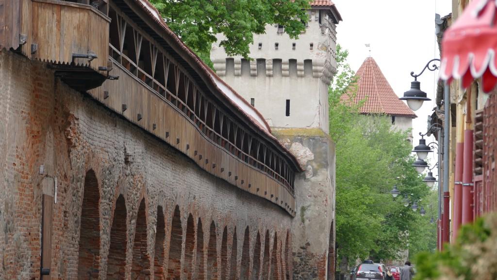 Sibiu (Hermannstadt)