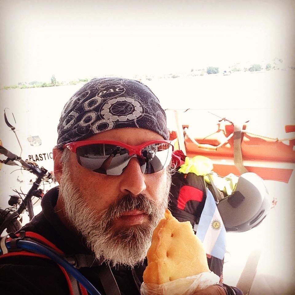 onboard to Danube Delta