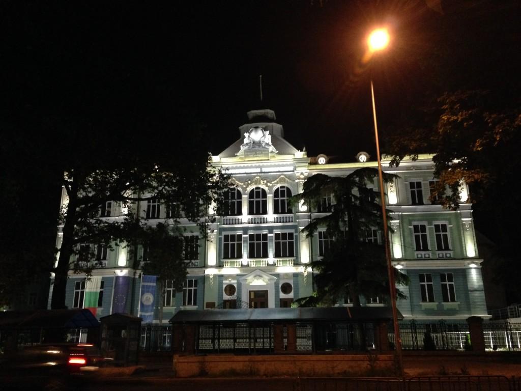 Varna Old Town