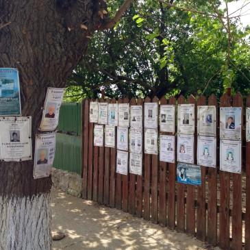 TAG 79 – Bulgarien und der Tod