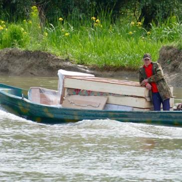 DIA 64 – El Delta del Danubio