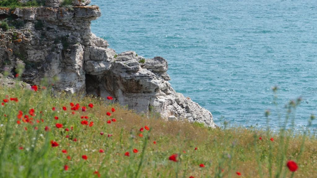 The Cliffs at Yailata