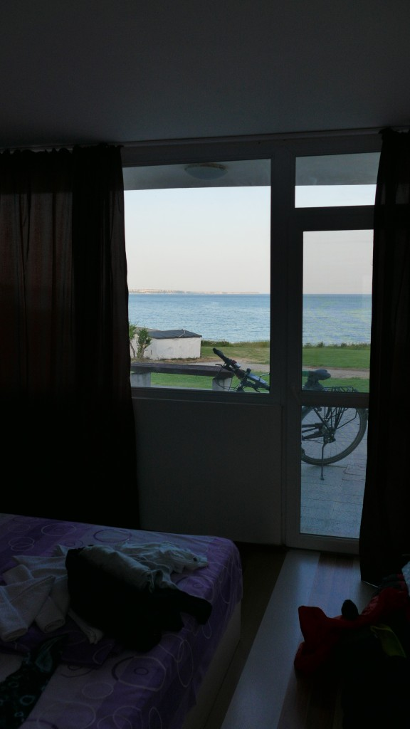 My stay at Kavarna / Balchik