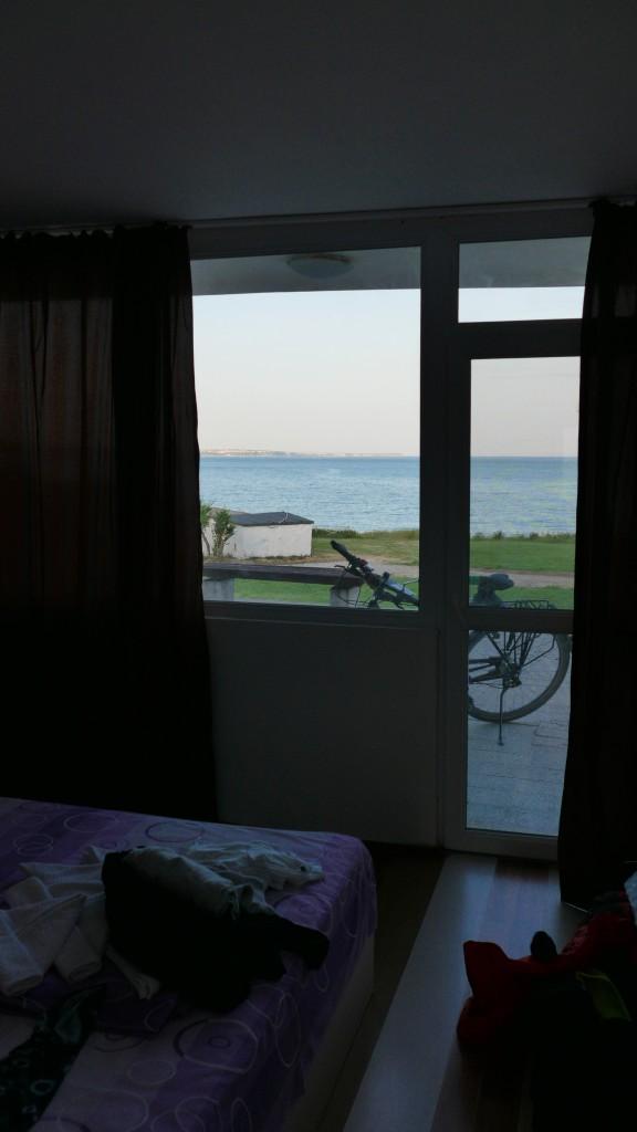 My stay at Kavarna / Balchik