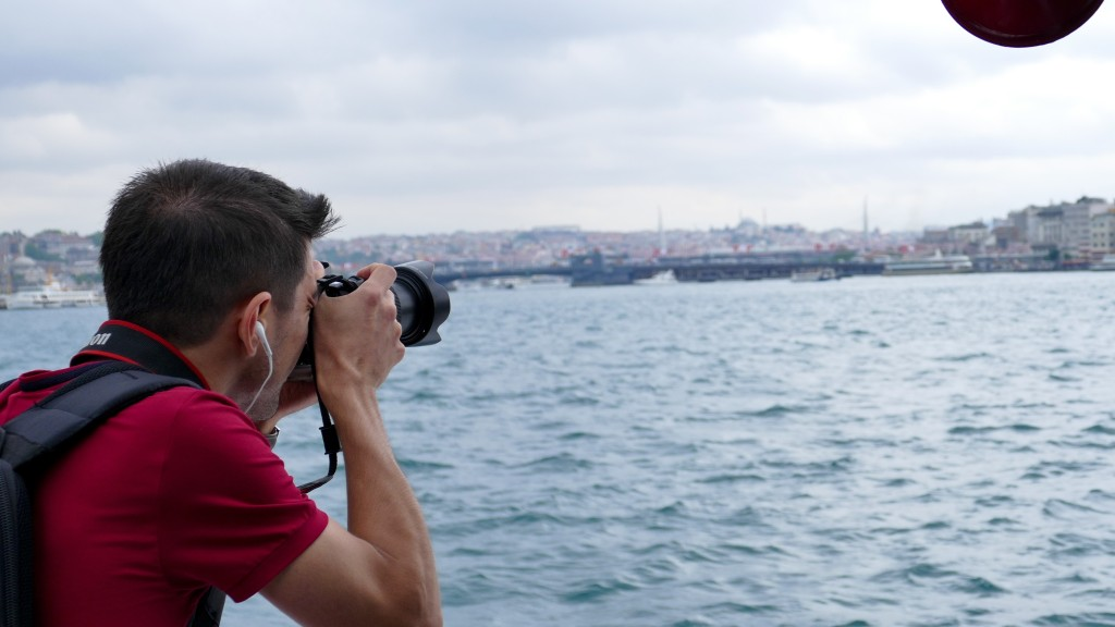 Hot Spots on The Golden Horn