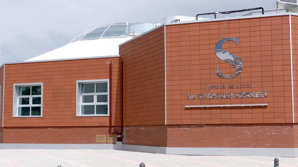 Sport Center Eskisehir
