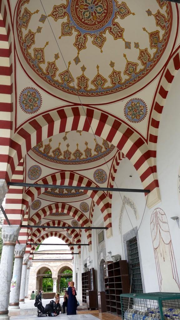 Kurşunlu Cami Külliyesi (Mosque)