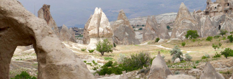 DIA 102  / 106 – Capadocia (Kapadokya)