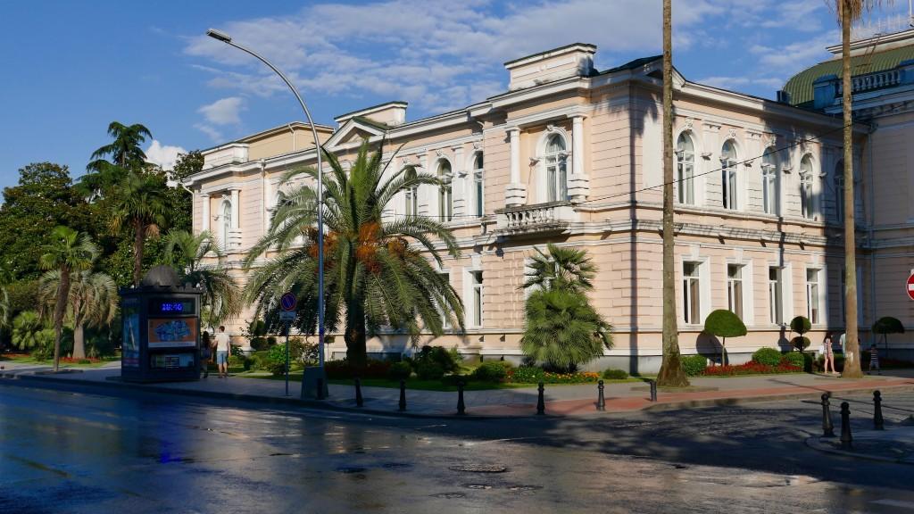 Batumis Town Hall