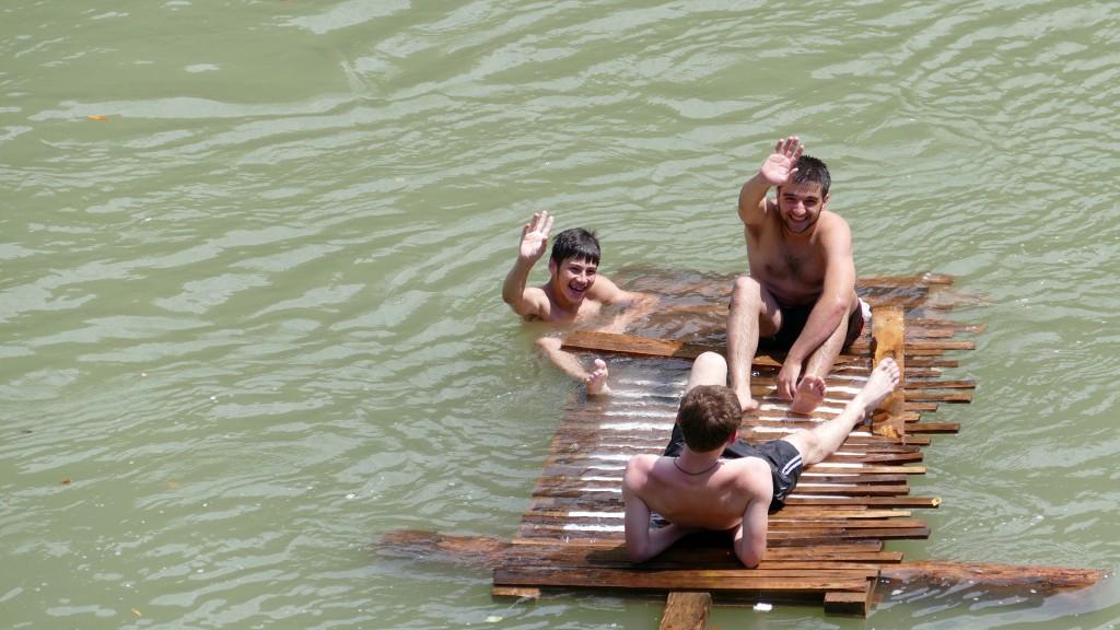 Acharistskali River, Little Caucasus