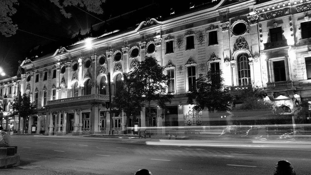 Rustaveli National Theatre