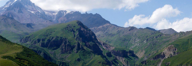 DIA 148 – El Monte Kazbek