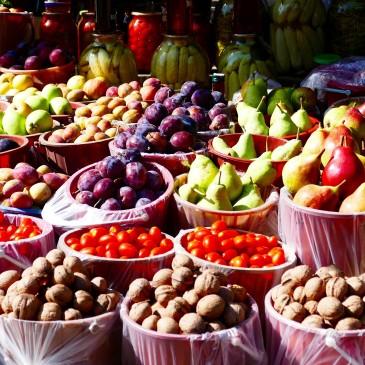 TAG 154 – Ein halber Tag und gutes Essen
