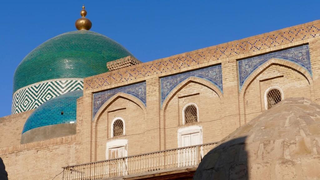 Itchan Kala / Khiva