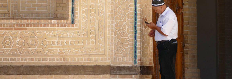 TAG 181 – Bukhara, die Heilige Stadt