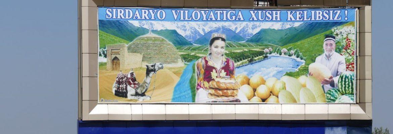 TAG 193 – Was ich zu Usbekistan noch zu sagen hatte…