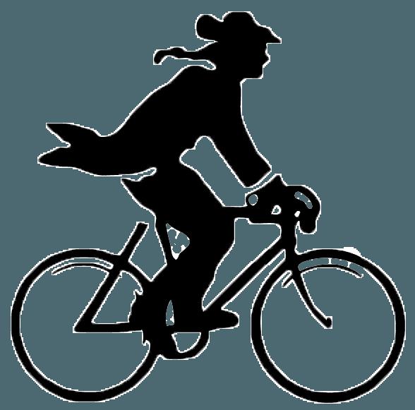Bike tour this Sunday.