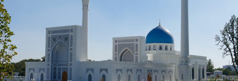 TAG 197 – Tashkent, das Ziel meiner Reise
