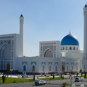 DIA 197 – Tashkent, mi destino final